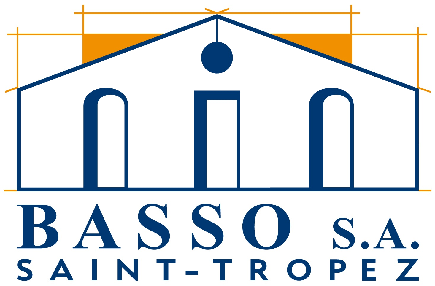 BASSO S.A. Logo